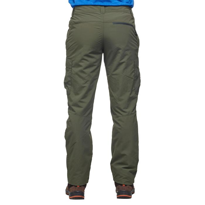 Pantalon de randonnée neige homme SH500 chaud - 1235566