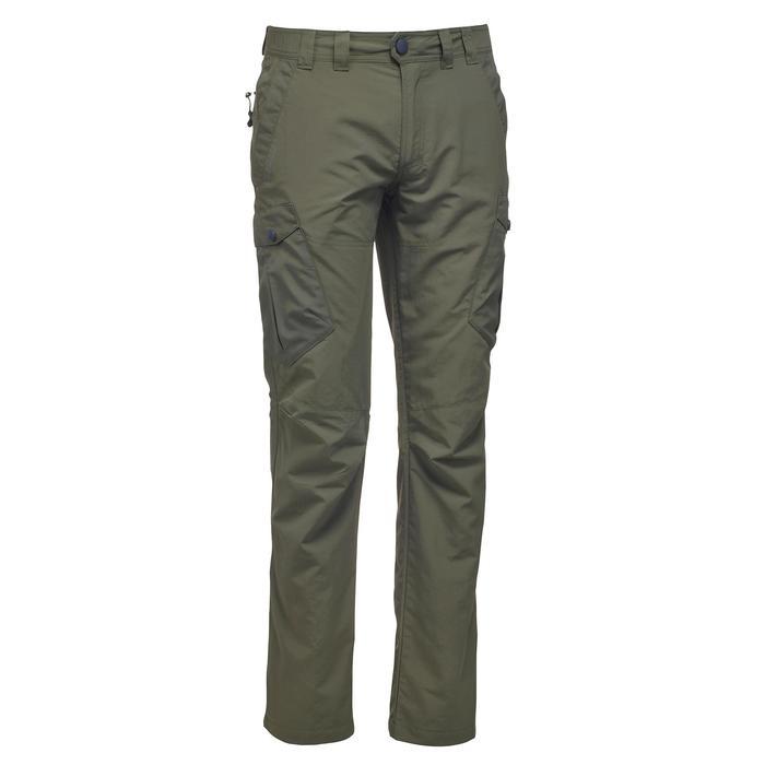 Pantalon de randonnée neige homme SH500 chaud - 1235570