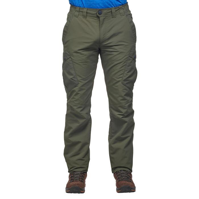 Pantalon de randonnée neige homme SH500 chaud - 1235582