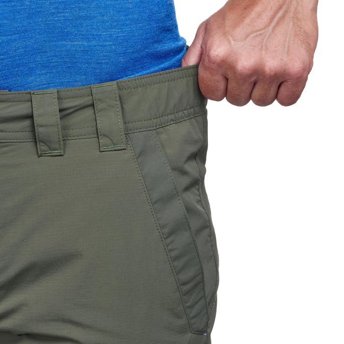 Pantalon de randonnée neige homme SH500 chaud - 1235585