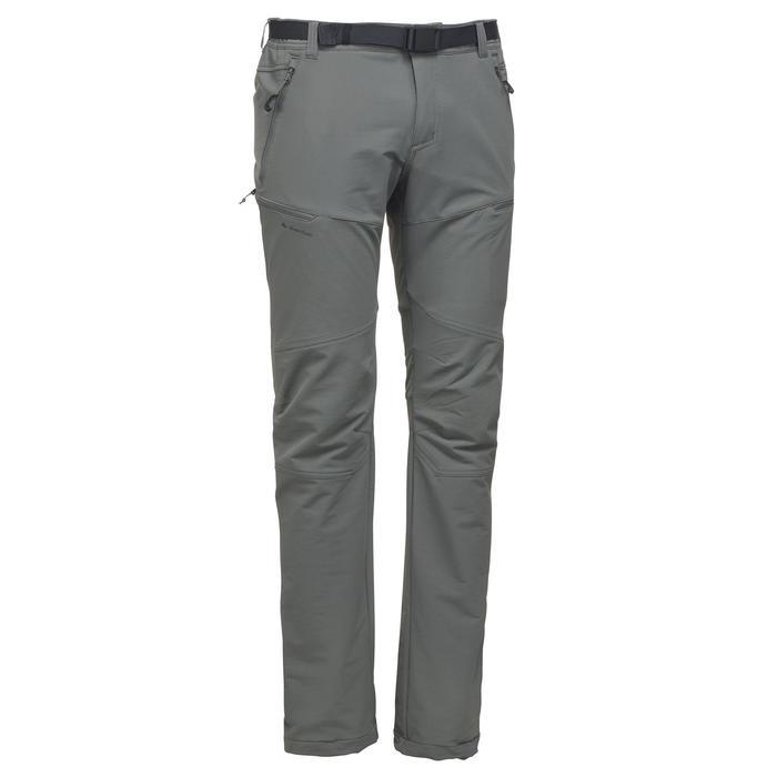 Pantalon de randonnée neige homme (+ de 1,77m) SH900 chaud - 1235589