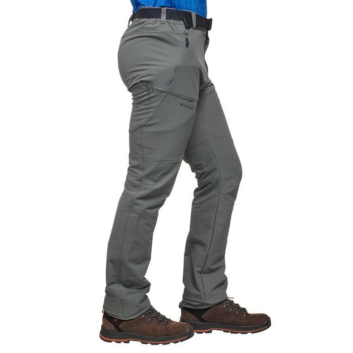 Pantalon de randonnée neige homme (+ de 1,77m) SH900 chaud - 1235597