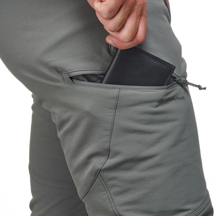 Pantalon de randonnée neige homme (+ de 1,77m) SH900 chaud - 1235600