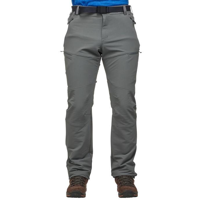 Pantalon de randonnée neige homme (+ de 1,77m) SH900 chaud - 1235610