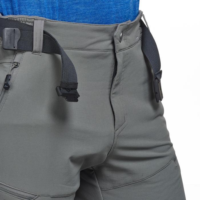Pantalon de randonnée neige homme (+ de 1,77m) SH900 chaud - 1235613