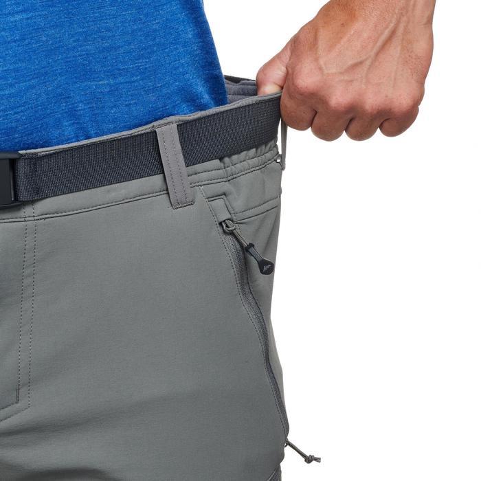 Pantalon de randonnée neige homme (+ de 1,77m) SH900 chaud - 1235614