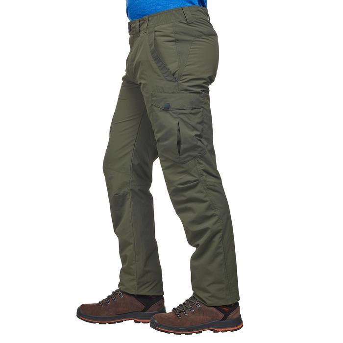 Pantalon de randonnée neige homme SH500 chaud - 1235620