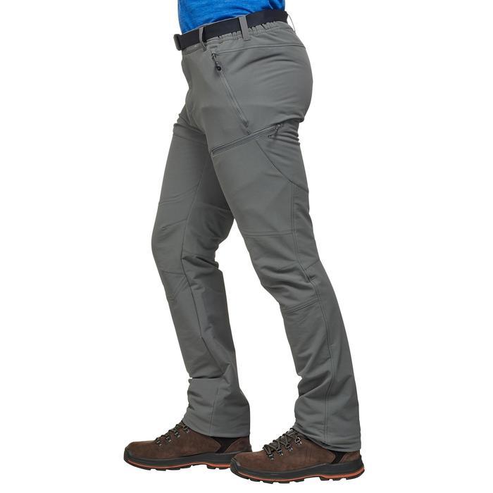 Pantalon de randonnée neige homme (+ de 1,77m) SH900 chaud - 1235621