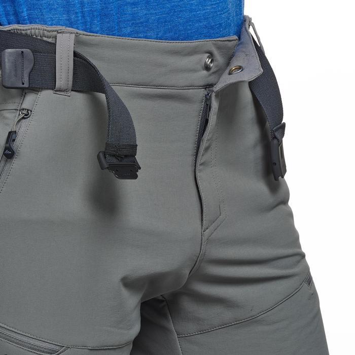 Pantalon de randonnée neige homme (+ de 1,77m) SH900 chaud - 1235625
