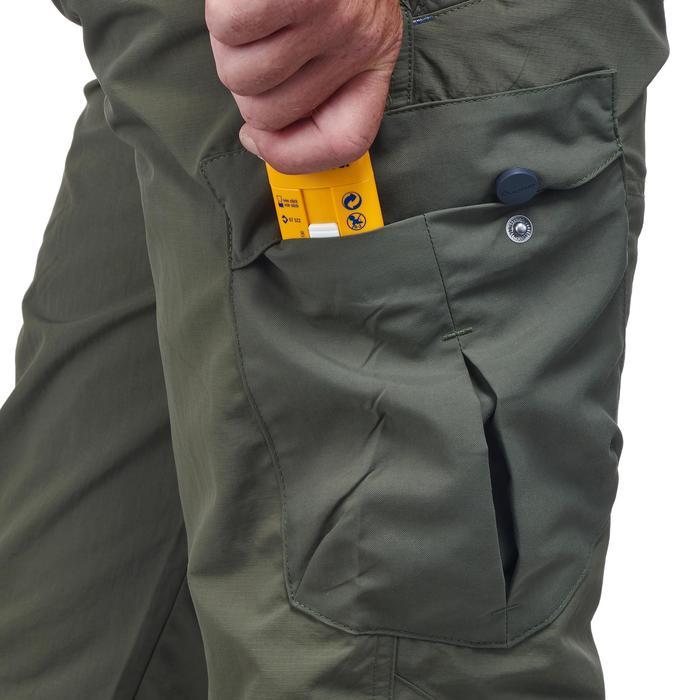 Pantalon de randonnée neige homme SH500 chaud - 1235626