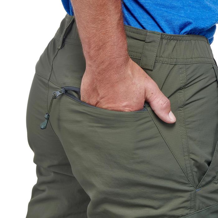 Pantalon de randonnée neige homme SH500 chaud - 1235627