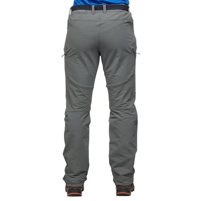 Pantalon de randonnée neige homme (+ de 1,77m) SH900 chaud - 1235628