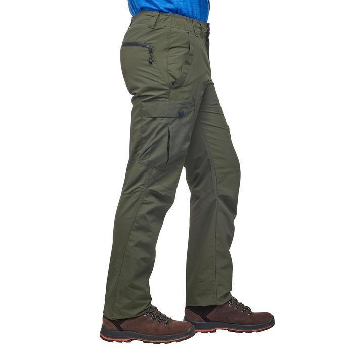 Pantalon de randonnée neige homme SH500 chaud - 1235631