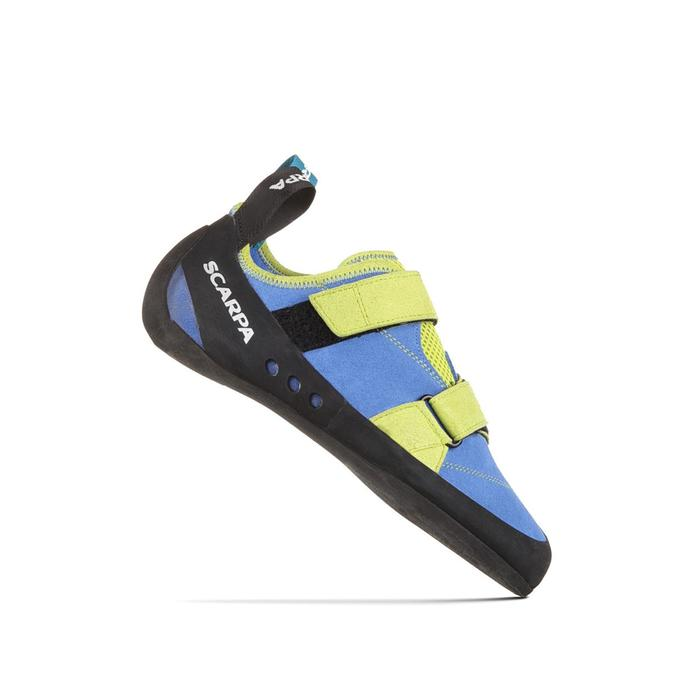 CHAUSSONS D'ESCALADE ADULTE PRIME