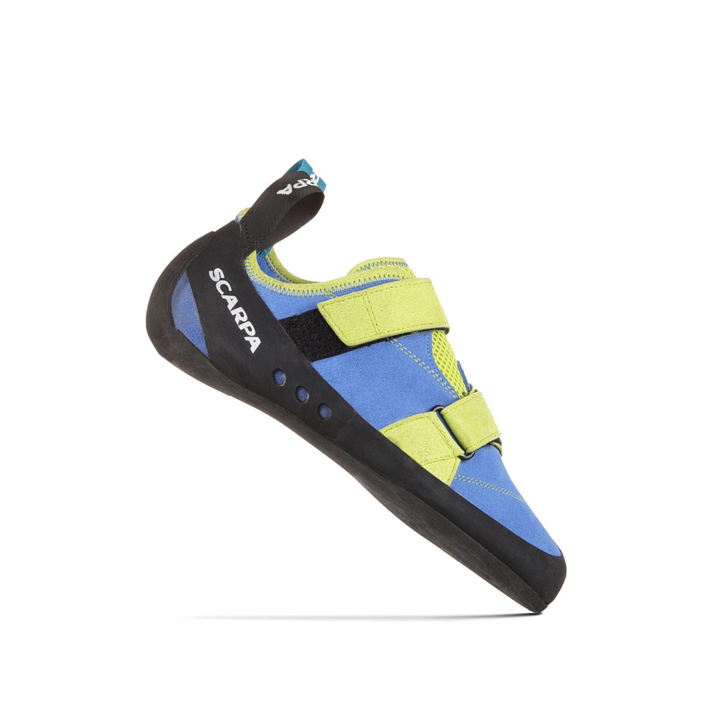 Kletterschuhe Prime Erwachsene | Schuhe > Outdoorschuhe > Kletterschuhe | Gummi | Scarpa