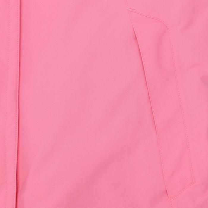 100 Women's Sailing Jacket - Pink - 1236141