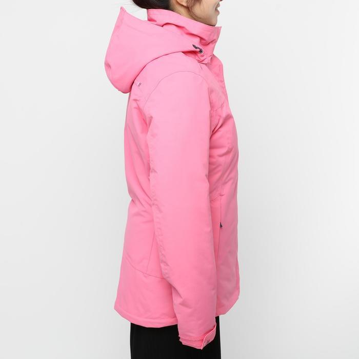 100 Women's Sailing Jacket - Pink - 1236150