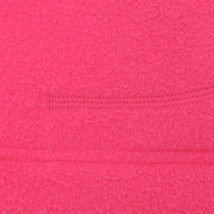 100 Kids' Sailing Fleece - Pink CN