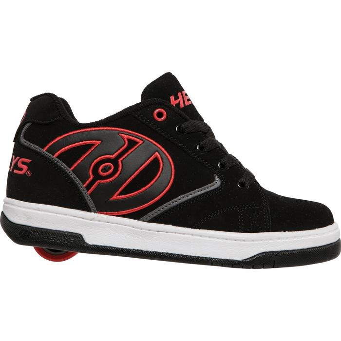 CHAUSSURES À ROULETTES PROPEL 2.0 BLACK/RED