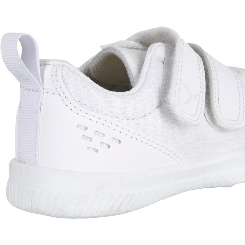 Chaussures gym I MOVE FIRST BLANC