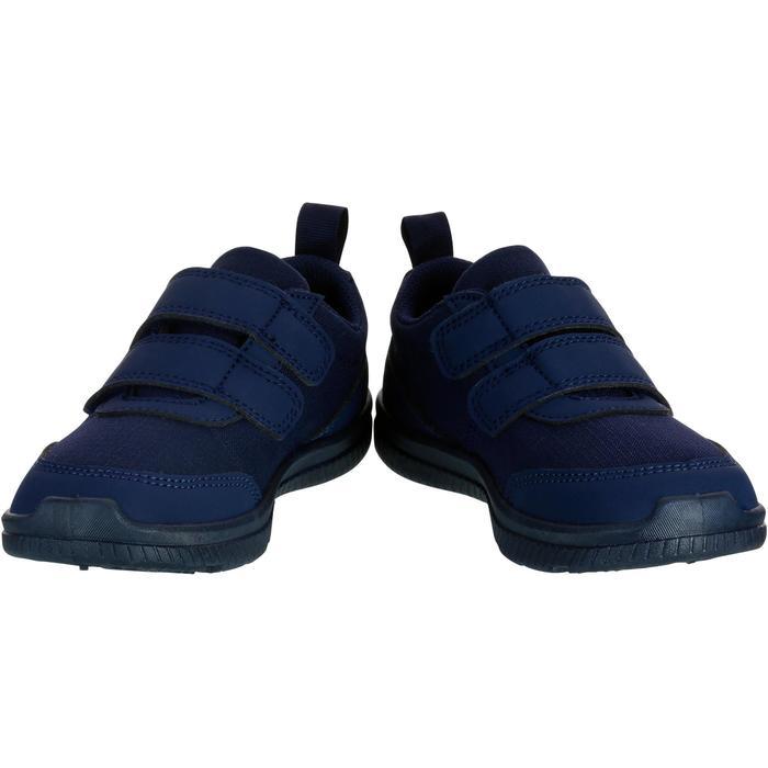 Gymschoentjes I Move First marineblauw