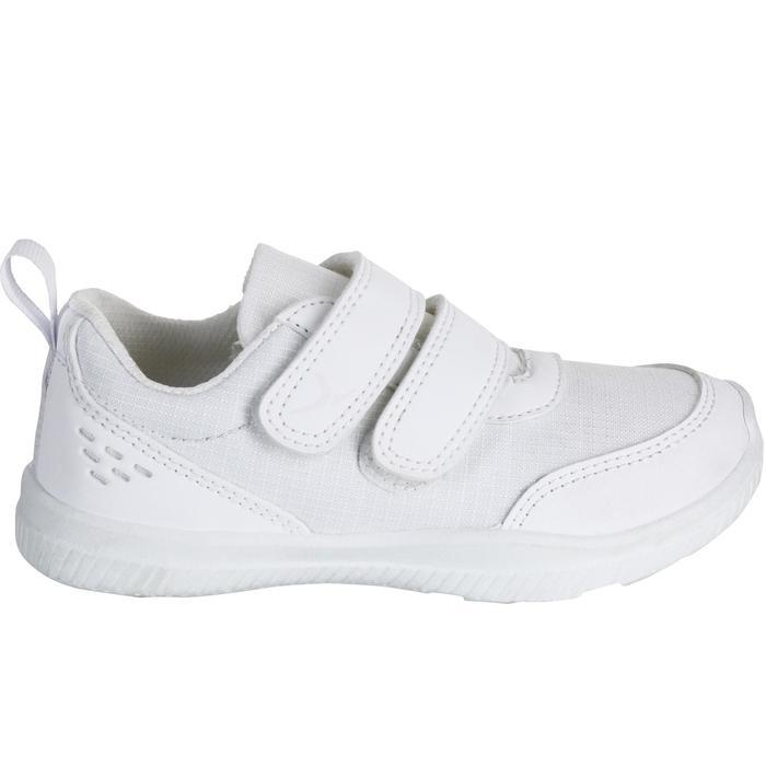 Zapatillas Gimnasia Bebé Domyos I Move First Bebé Blanco