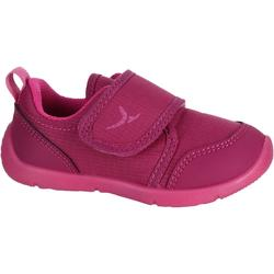 100 I Learn First Gym Shoes - Fuchsia Pink