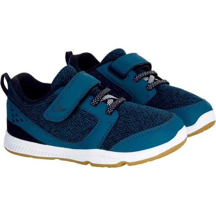 Gymschoentjes I Move Celtic blue