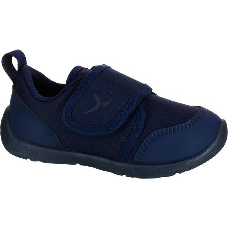 Chaussures 100 I LEARN FIRST GYM marine  3e95f50d3d3