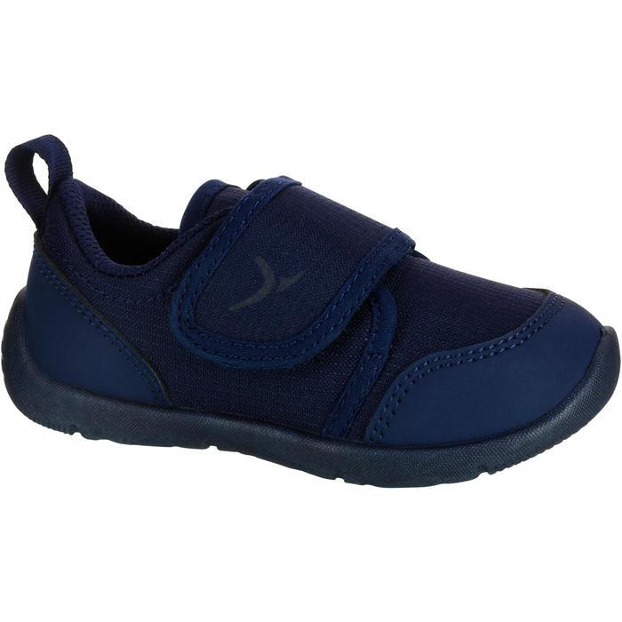 Chaussures 100 I LEARN FIRST GYM  marine - 1236321