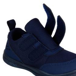 Zapatillas Gimnasia Bebé Domyos I Move First Bebé Azul