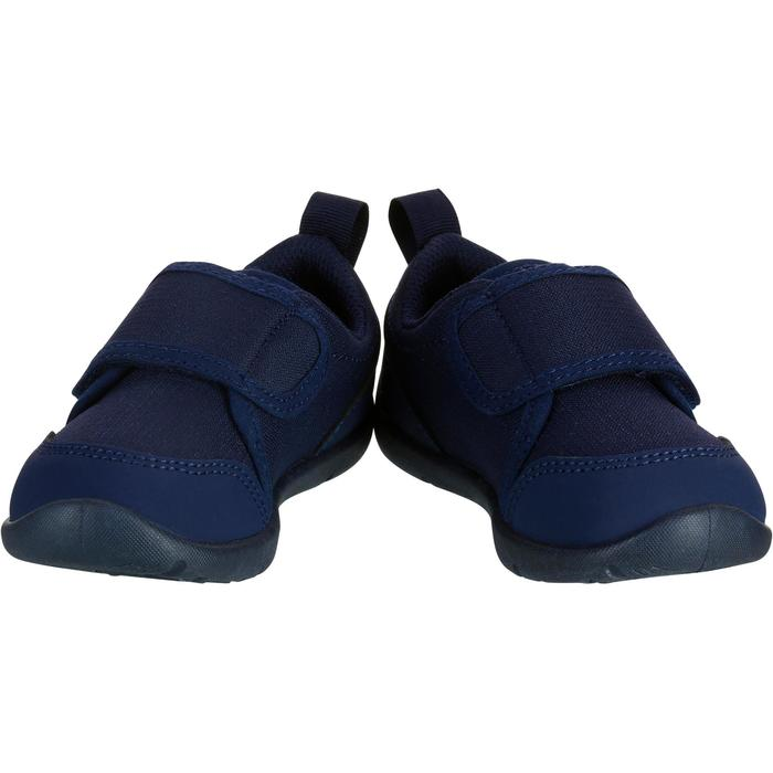 Chaussures 100 I LEARN FIRST GYM  marine - 1236342