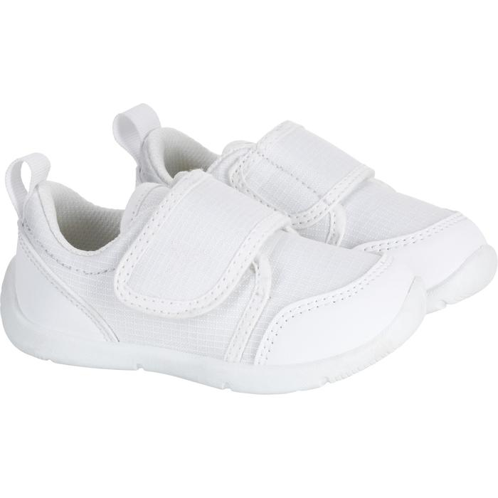 Chaussures 100 I LEARN FIRST GYM  marine - 1236343