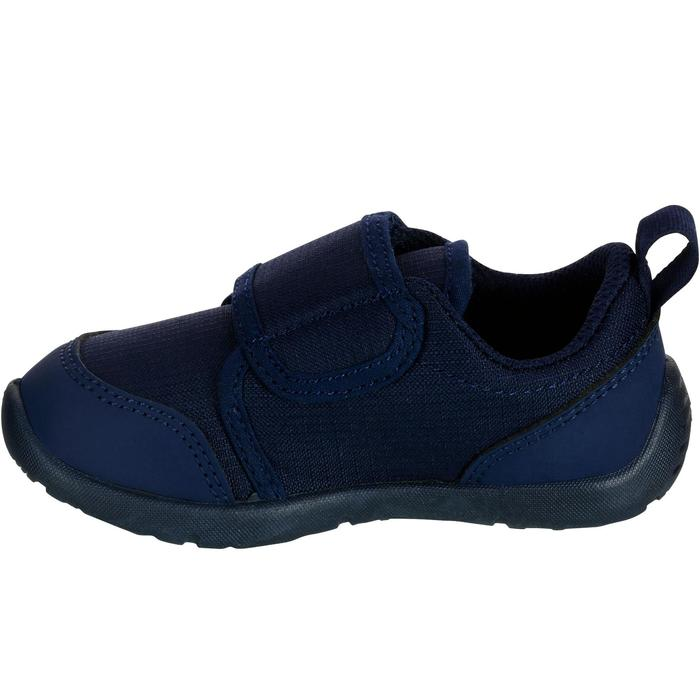 Turnschuhe 100 I Learn First Turnen marineblau