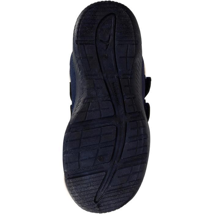 Schoentjes 150 I Move First voor kleutergym marineblauw
