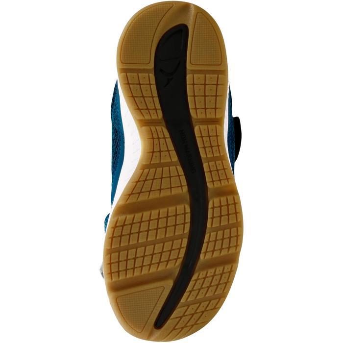 Zapatillas gimnasia I MOVE AZUL CELTIC