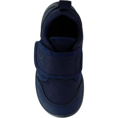 Chaussures 100 I LEARN FIRST GYM marine