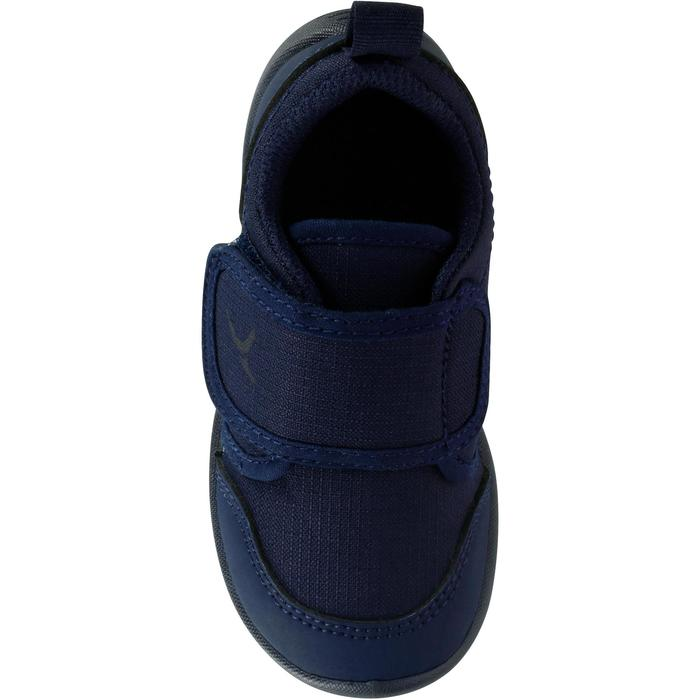Chaussures 100 I LEARN FIRST GYM  marine - 1236360