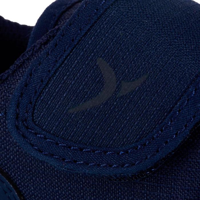 Gymschoenen 100 I LEARN FIRST marineblauw