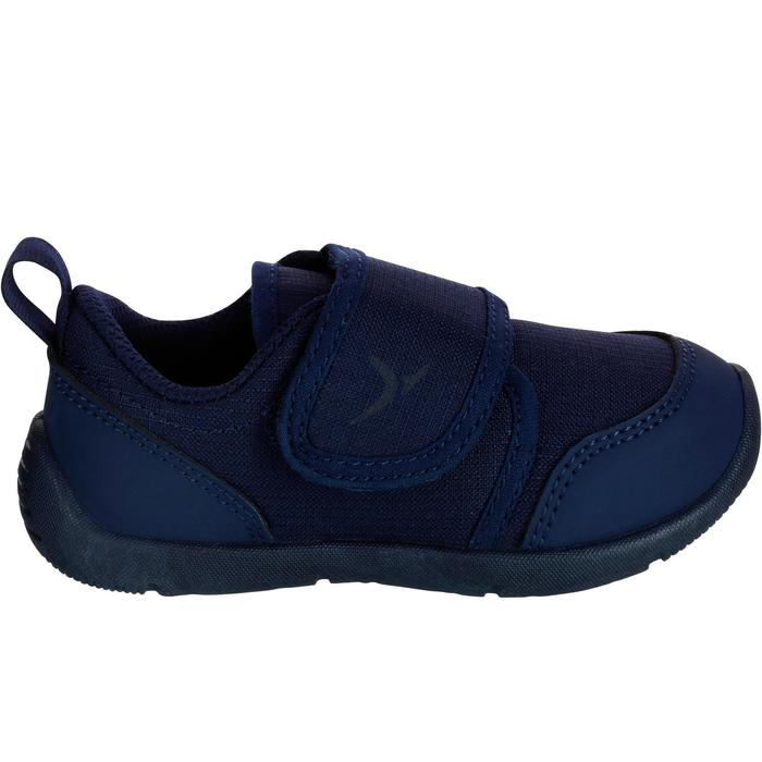 Chaussures 100 I LEARN FIRST GYM  marine - 1236362