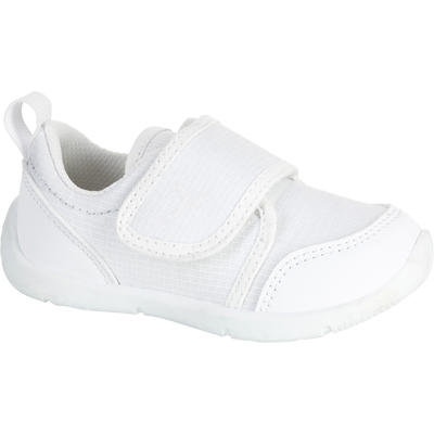 Chaussures 100 I LEARN FIRST GYM blanc