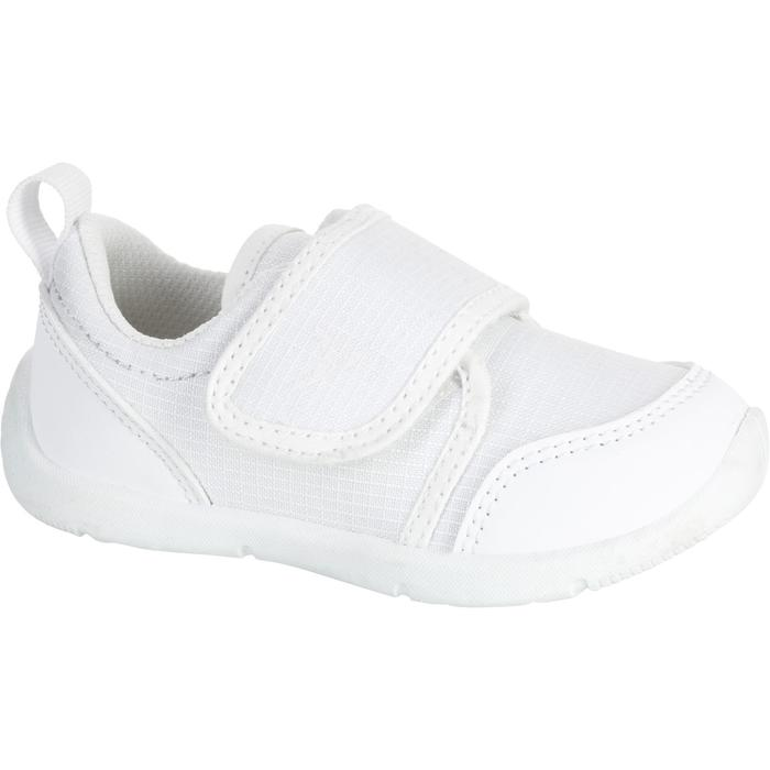 Zapatillas 100 I LEARN FIRST GIMNASIA blancas