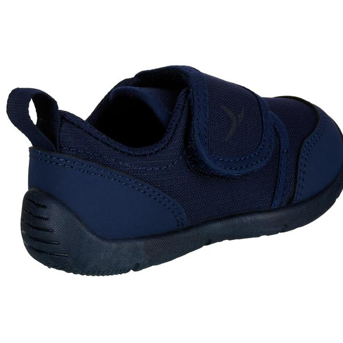 Chaussures 100 I LEARN FIRST GYM  marine - 1236369
