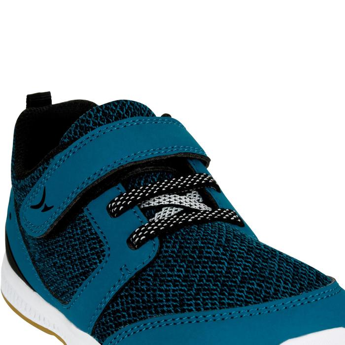 Chaussures gym I MOVE BLEU CELTIC