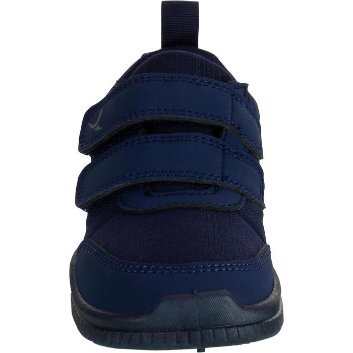 Zapatillas gimnasia I MOVE FIRST AZUL MARINO