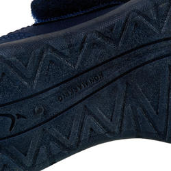 100 I Learn First Gym Shoes - Navy