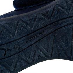 I Learn First Gym Shoes - Abu-abu Tua