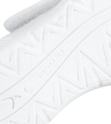 100 أحذية جيم I Learn First - أبيض