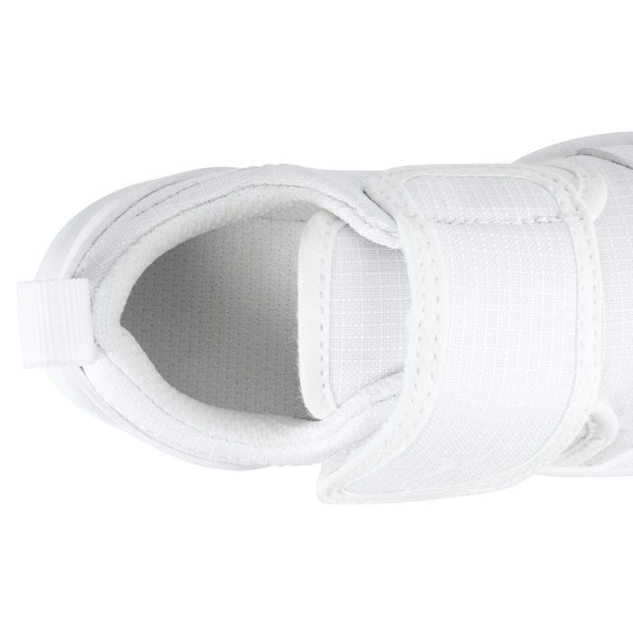 Zapatillas 100 I LEARN FIRST GIMNASIA blanco