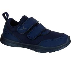 Turnschuhe 150 I Move First Baby marineblau